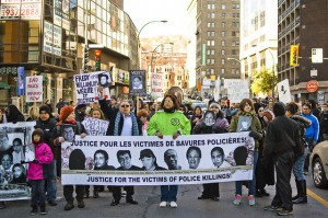 October 22: Justice for the Victims of Police Killings