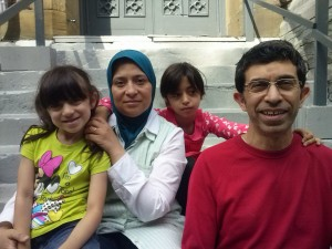 Stop the Deportation of the Khalifa Family