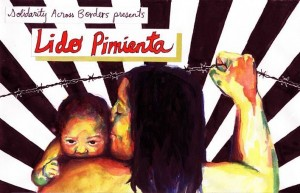 Solidarity Across Borders presents Lido Pimienta (a fundraiser against Double Punishment)