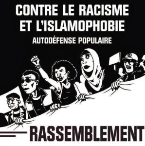 Anti-Fascist Alert! The racist Jewish Defence League (JDL) plans to protest in Montreal this week
