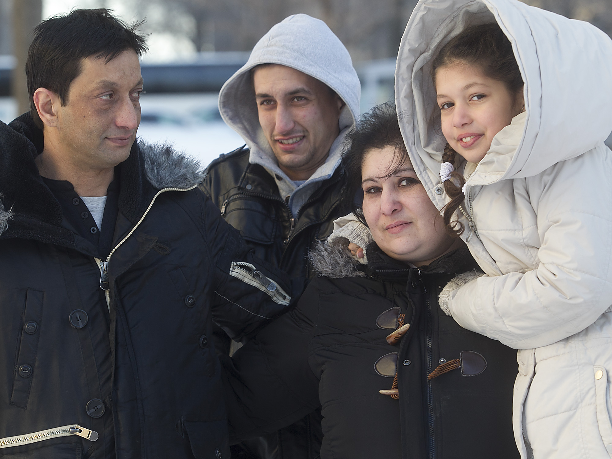 Call For Support Roma Family Facing Deportation To Hungary In One