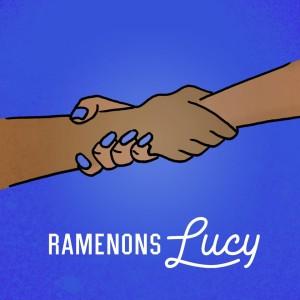 Ramenons Lucy! La campagne pour soutenir Lucy Granados continue!
