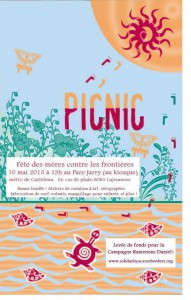 affichepicnic website