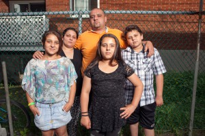 Call for Support and Solidarity: Roma family facing deportation in one week