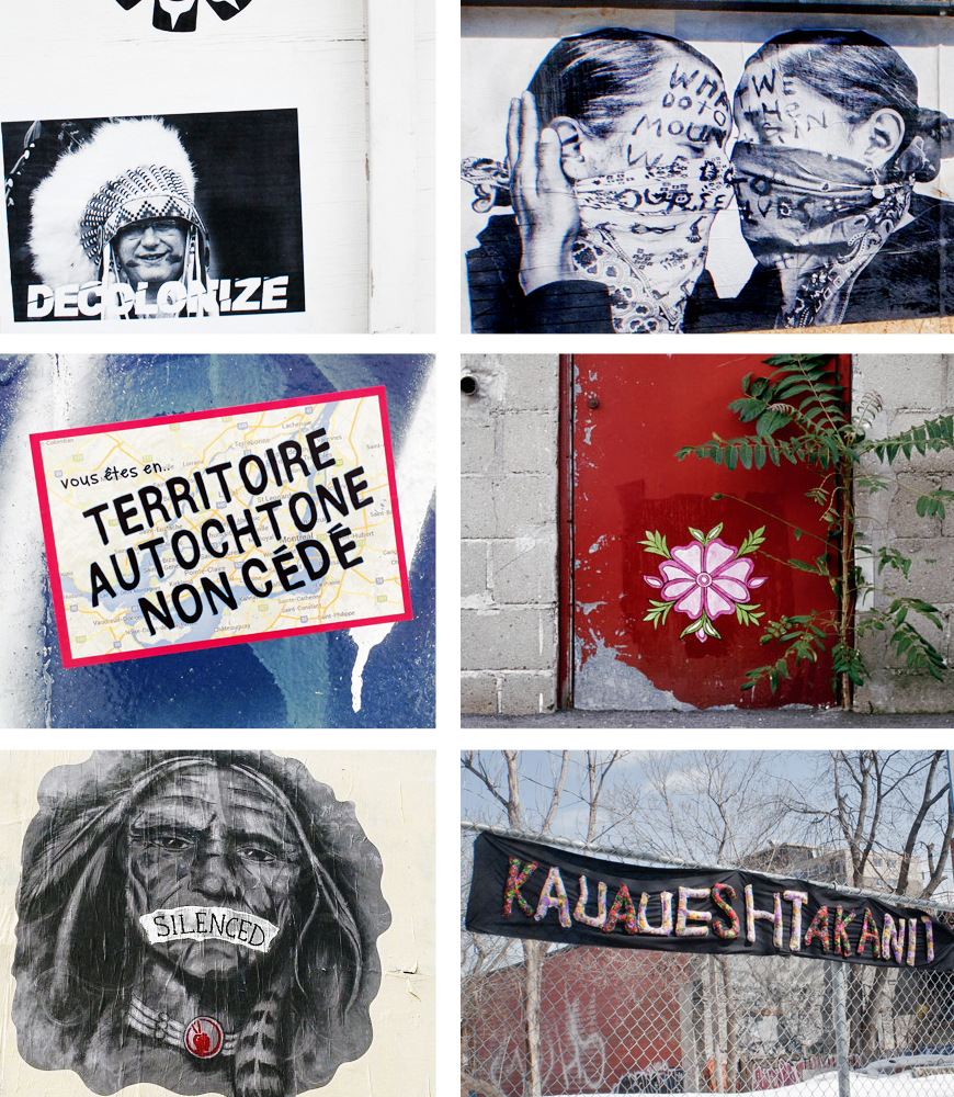 Decolonizing Street Art: Anti-Colonial Street Artists Convergence (August 22 to September 3)