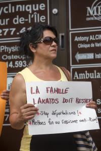 Lakatos Family Still Here: Your Solidarity Still Needed