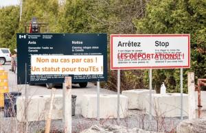 (Français) Samedi @ 10h. Rassemblement d'urgence contre les déportations vers Haïti / Emergency Rally against Deportations to Haiti