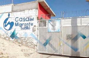 ANNULÉ. Refuges et prisons : la violence et la solidarité sur le «chemin migrant»